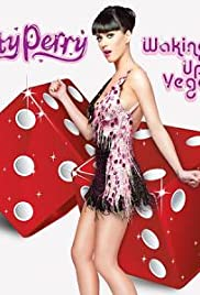 Katy Perry: Waking Up in Vegas Poster