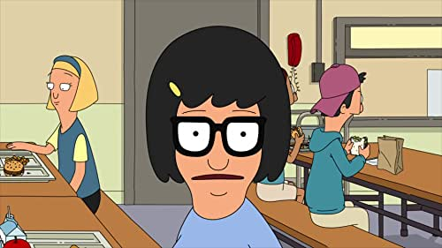 Bob's Burgers: Tina Is Asked To Join The Debate Team