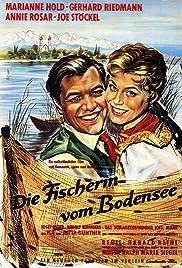 Die Fischerin vom Bodensee Poster