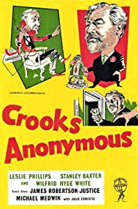 Best site watch new movie trailers Crooks Anonymous [640x480]