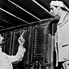 David Niven and Alan Alda in The Extraordinary Seaman (1969)