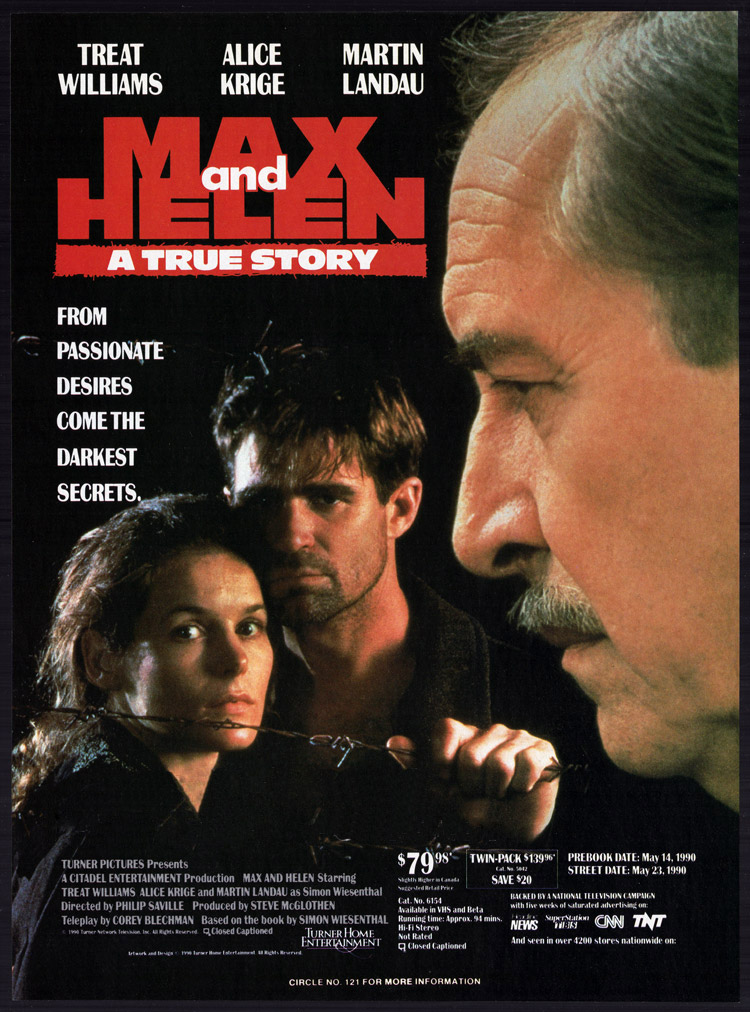 Max and Helen (1990)