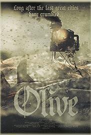 Olive Poster