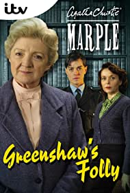 Julia McKenzie, Julia Sawalha, and Matt Willis in Agatha Christie's Marple (2004)