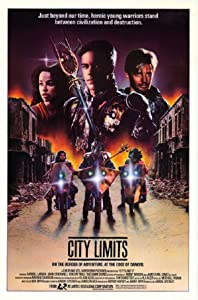 City Limits full movie hd download