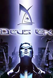 Deus Ex (2000) Poster - Movie Forum, Cast, Reviews