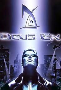 Primary photo for Deus Ex