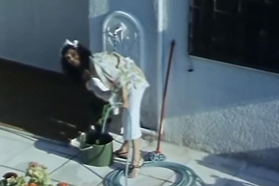 O kavalaris ton F.M. Stereo (1986)