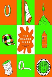 The Orange Years: The Nickelodeon Story Poster