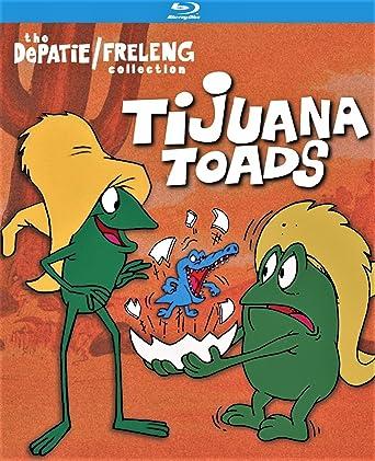 Toro e Pancho - Poster