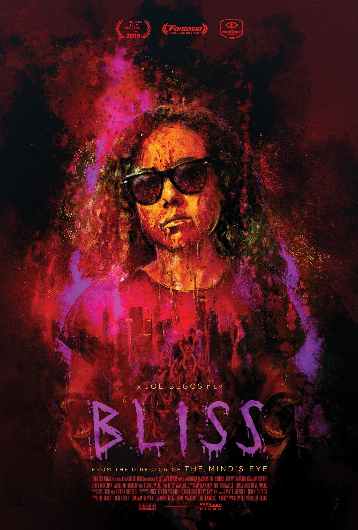 Glumas (2019) / Bliss