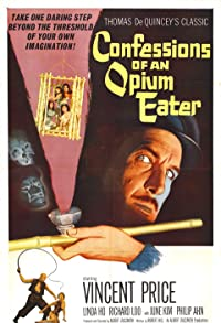 Primary photo for Confessions of an Opium Eater