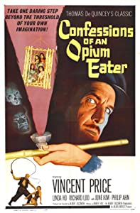Confessions of an Opium Eater Jacques Tourneur