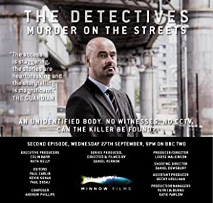The Detectives: Murder on the Streets