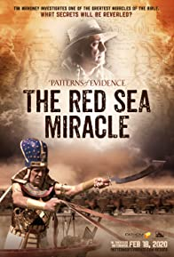Primary photo for Patterns of Evidence: The Red Sea Miracle