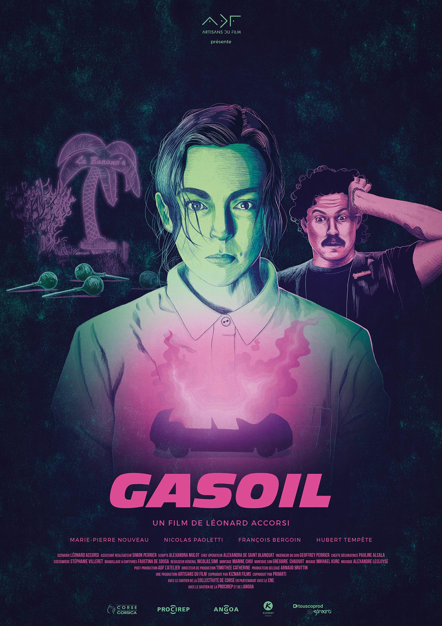 Gasoil (2020)