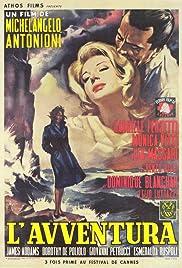 L'Avventura (1960) 1080p