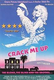 Crack Me Up Poster
