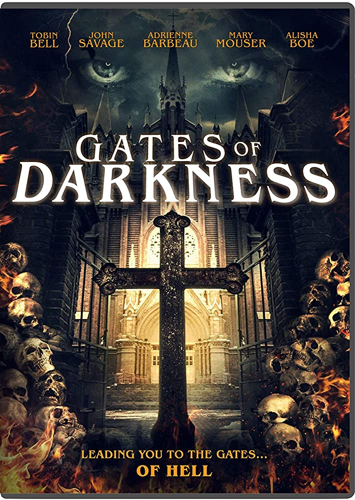 Gates Of Darkness 2019 Hindi ORG Dual Audio 315MB HDRip Download