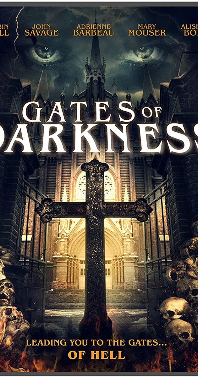 Subtitle of Gates of Darkness