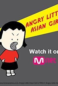 Primary photo for Angry Little Asian Girl