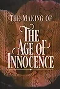 Primary photo for Innocence and Experience: The Making of 'The Age of Innocence'