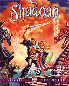 Direct download dvd movies Kingdom II: Shadoan by none [Mkv]
