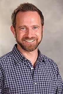 Aaron Mendelsohn Picture