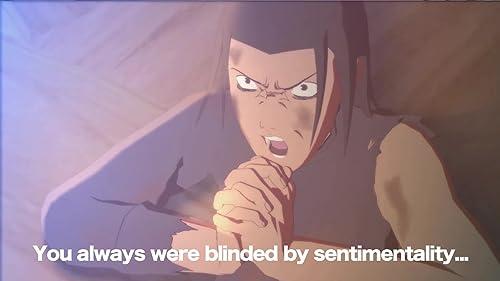 Naruto Shippuden: Ultimate Ninja Storm 4: Announce Trailer