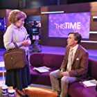 Steve Coogan and Felicity Montagu in This Time with Alan Partridge (2019)