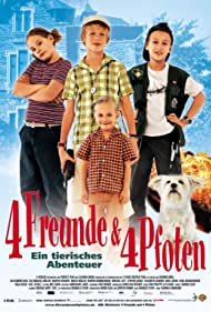 4 Freunde und 4 Pfoten (2003)