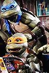 Teenage Mutant Ninja Turtles 30th Anniversary Panel Celebrates Tmnt Legacy at Comic-Con
