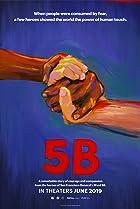 5B (2018) Poster