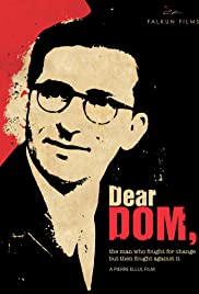 Dear Dom Poster