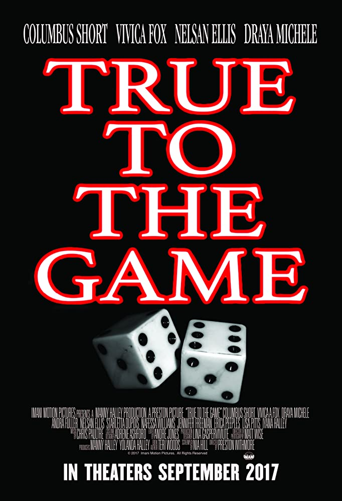 True to the Game download