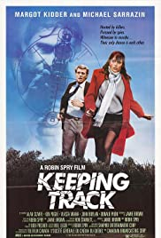 Keeping Track (1986) Poster - Movie Forum, Cast, Reviews