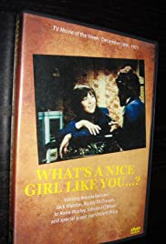 What's a Nice Girl Like You...? Poster