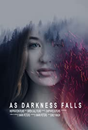 As Darkness Falls Poster