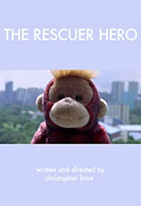 Primary photo for The Rescuer Hero