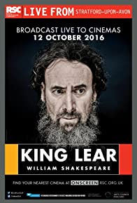 Primary photo for Royal Shakespeare Company: King Lear