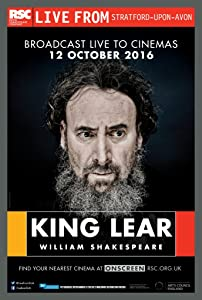 Watch free full movies Royal Shakespeare Company: King Lear by Gregory Doran [WQHD]