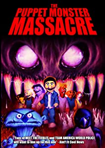 Bittorrent download sites movies The Puppet Monster Massacre [720x400]