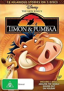 Timon & Pumbaa (1995–1999)