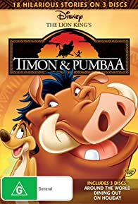 Primary photo for Timon & Pumbaa