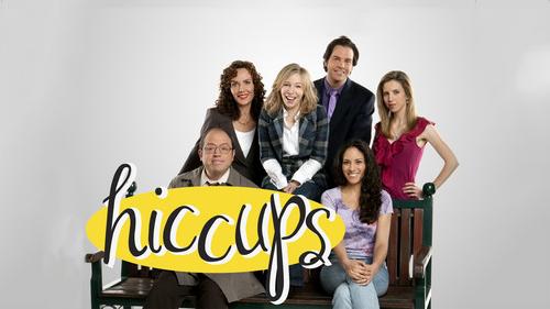 David Ingram in Hiccups (2010)