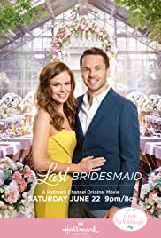 The Last Bridesmaid Poster