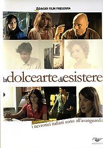 Best movie to watch in hd La dolce arte di esistere [Bluray]