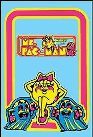 Ms. Pac-Man(1982) Poster - Movie Forum, Cast, Reviews