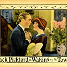 Waking Up the Town (1925)