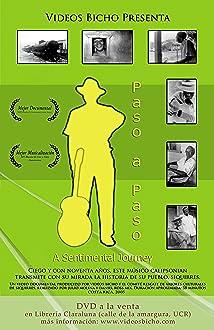 Paso a paso: A sentimental journey (2006)